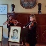 Emilia Rudnitzki & Emily Diebold